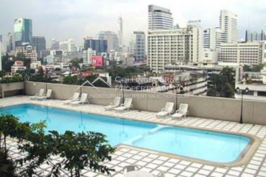 Omni Tower, Sukhumvit4 Nana, Bangkok