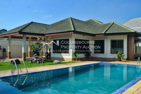 Siam Country Club
