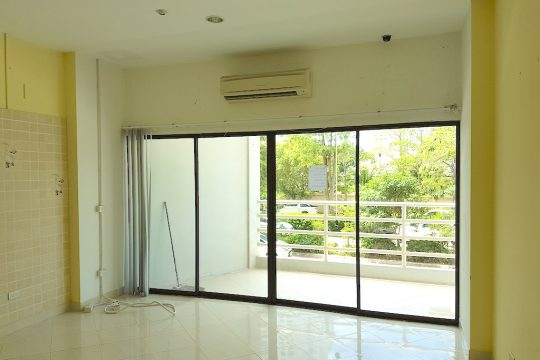 View Talay 5 Ground Floor