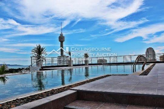 South Beach Condominium Pratumnak