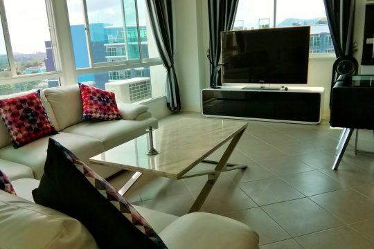 Bang Saray Beach Condominium