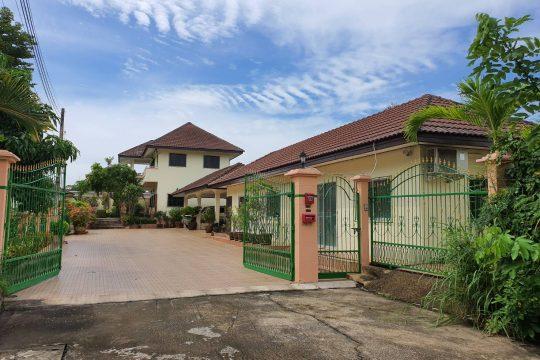 3 Dewelling homes, Rong Po-North Pattaya