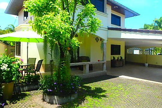 2 Storey house Nachomtien